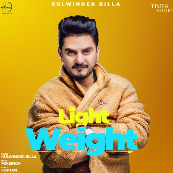 Light Weight Kulwinder Billa mp3 song