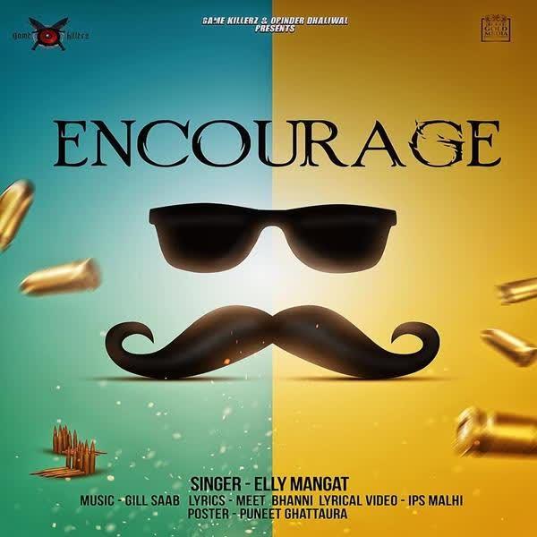Encourage Elly Mangat