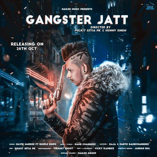 Gangster Jatt David Sandhu