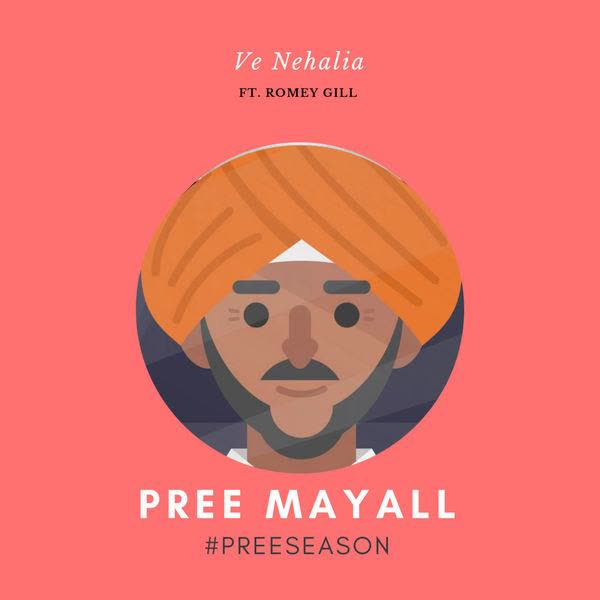 Ve Nehalia Pree Mayall