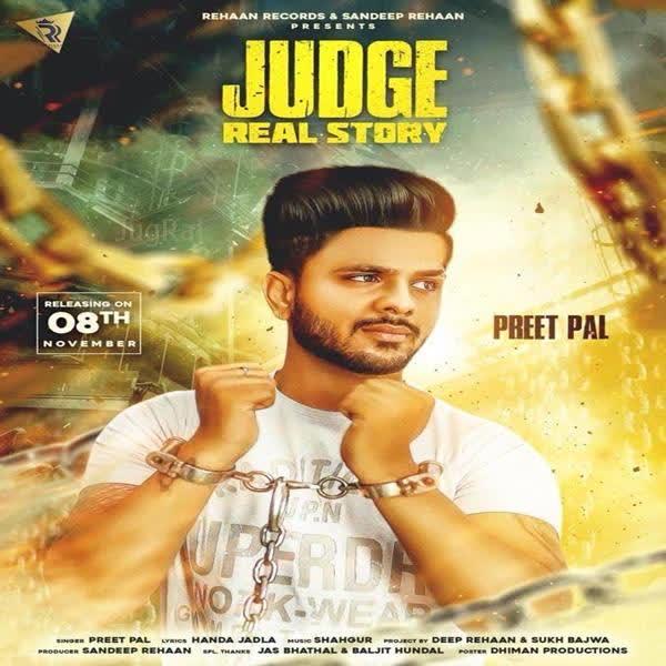 Judge Real Story Preet Pal