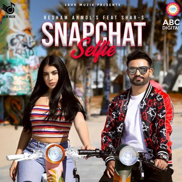Snapchat Selfie Resham Anmol