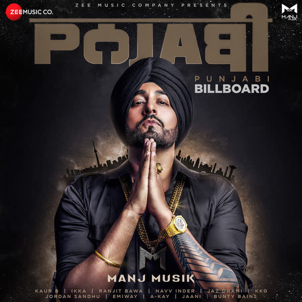 Punjabi Billboard Manj Musik