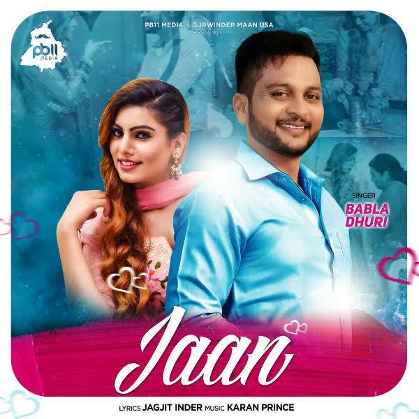 Jaan Babla Dhuri