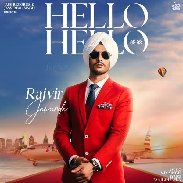 Hello Hello Rajvir Jawanda