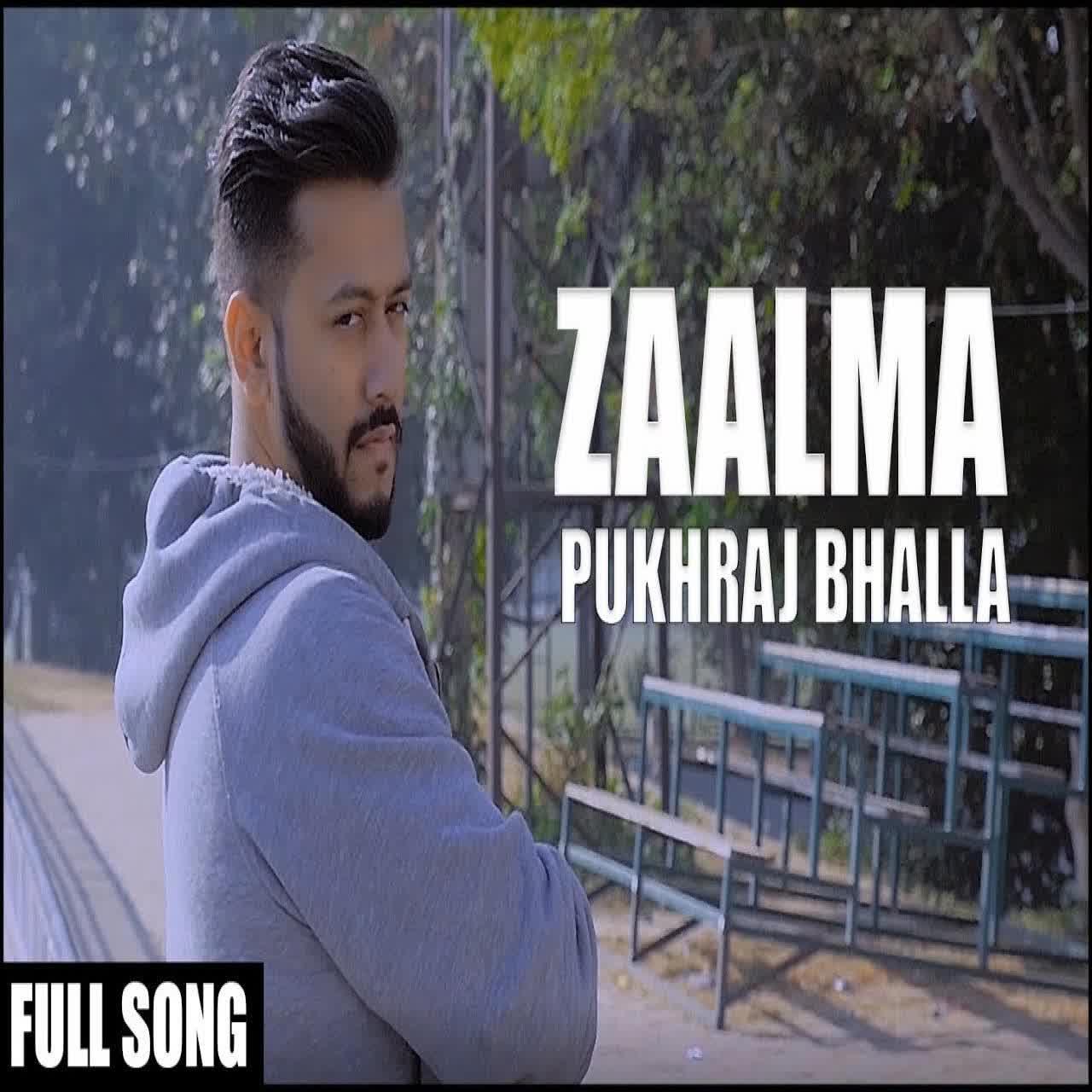 Zaalma Pukhraj Bhalla
