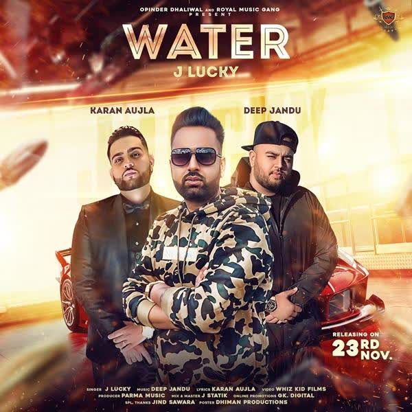 Water J Lucky
