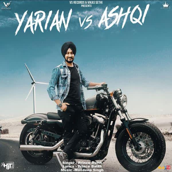 Yarian Vs Ashqi Prince Batth