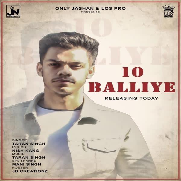 10 Balliye Taran Singh