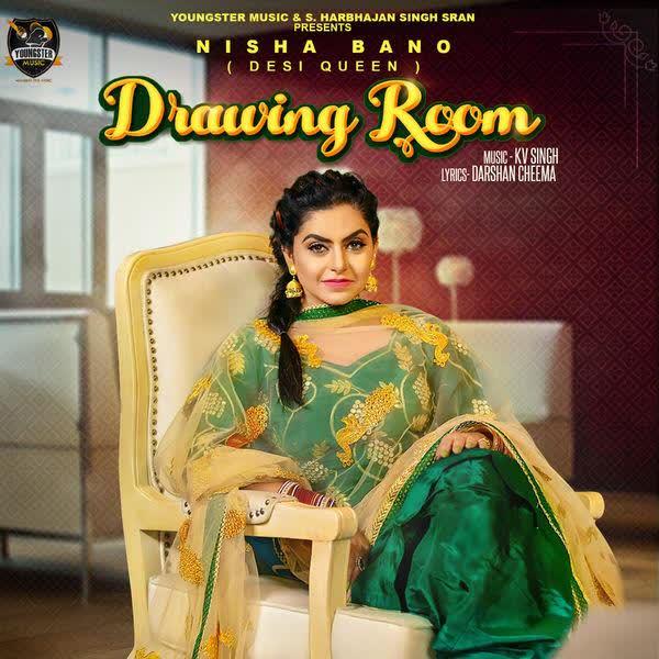 Drawing Room Nisha Bano