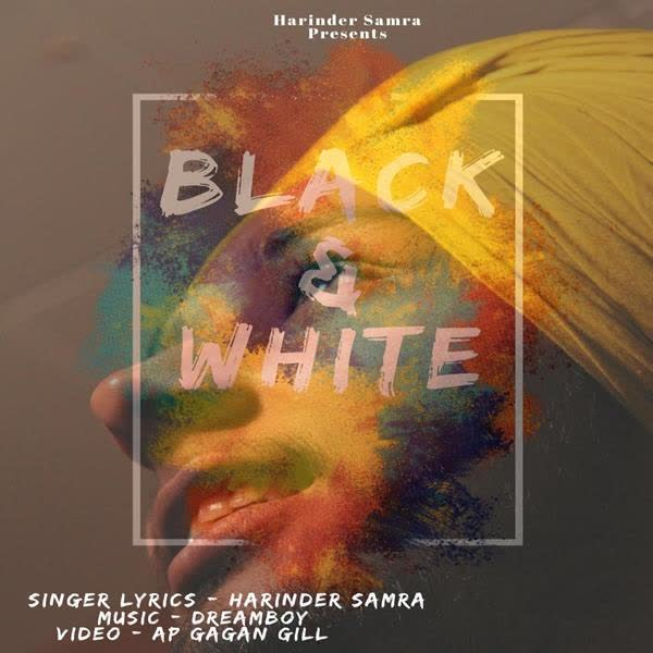 Black & White Harinder Samra
