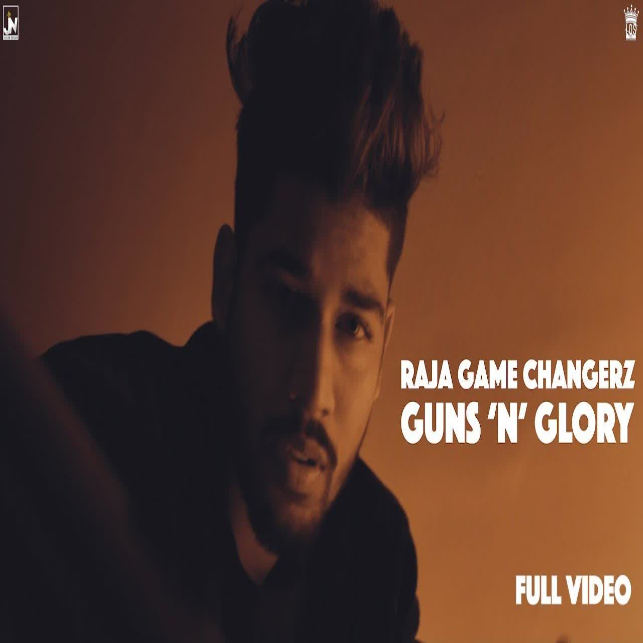 Guns N Glory Raja Game Changerz