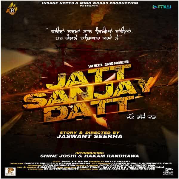 Jatt Sanjay Datt SJ
