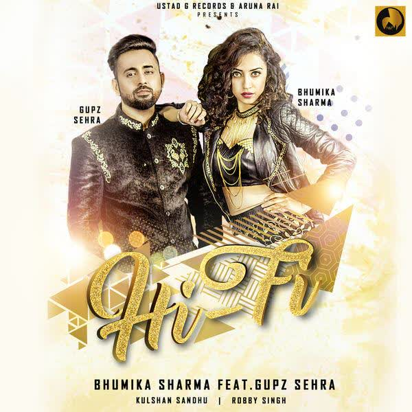 Hi Fi Bhumika Sharma