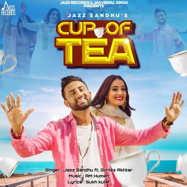 Cup Of Tea Jazz Sandhu