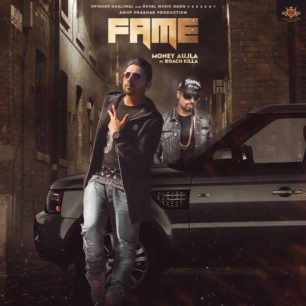 Fame Money Aujla