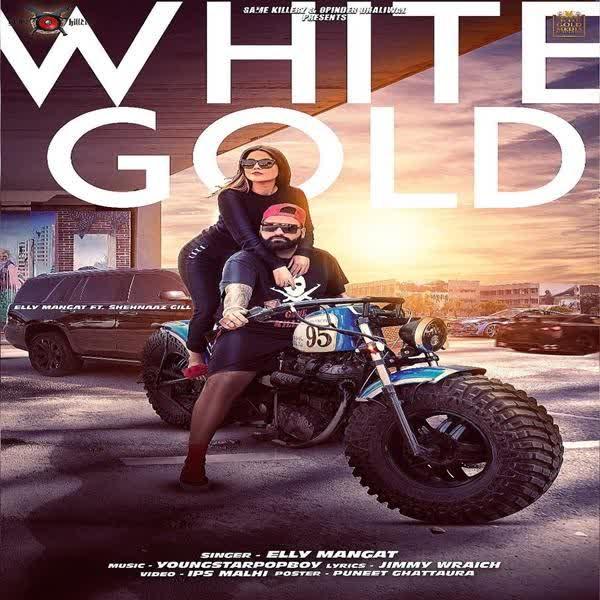 White Gold Elly Mangat