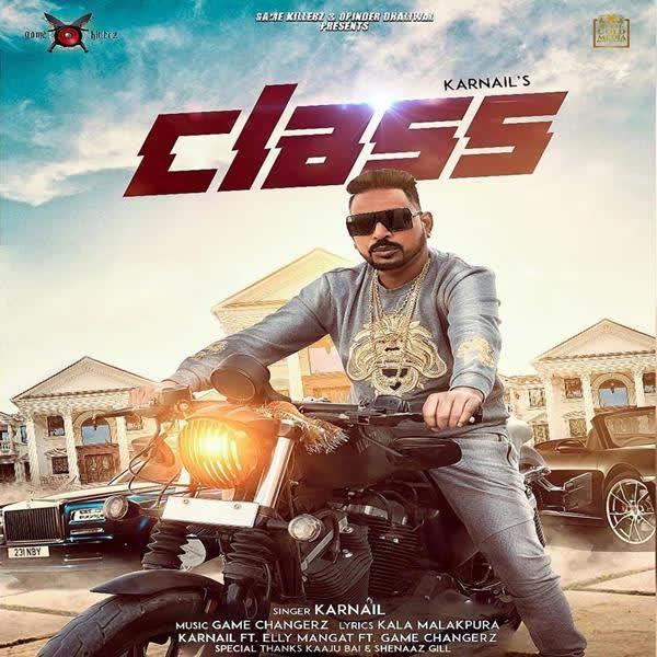 Class Karnail