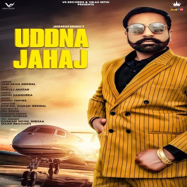 Uddna Jahaj Jaskaran Grewal