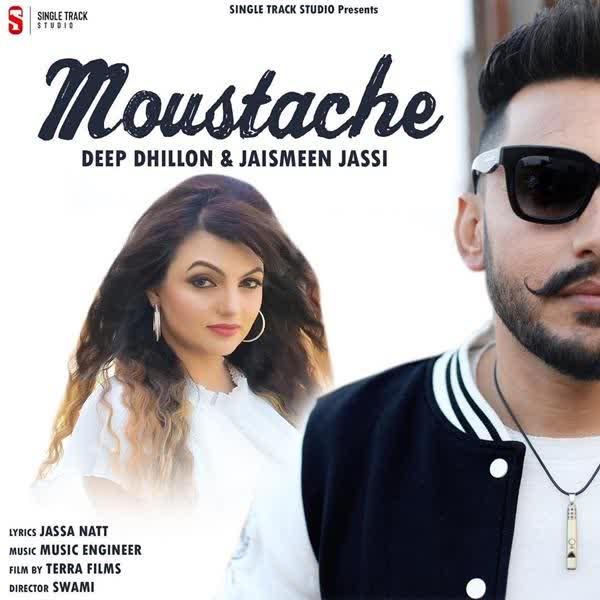 Moustache (Muchh Da Swaal) Deep Dhillon