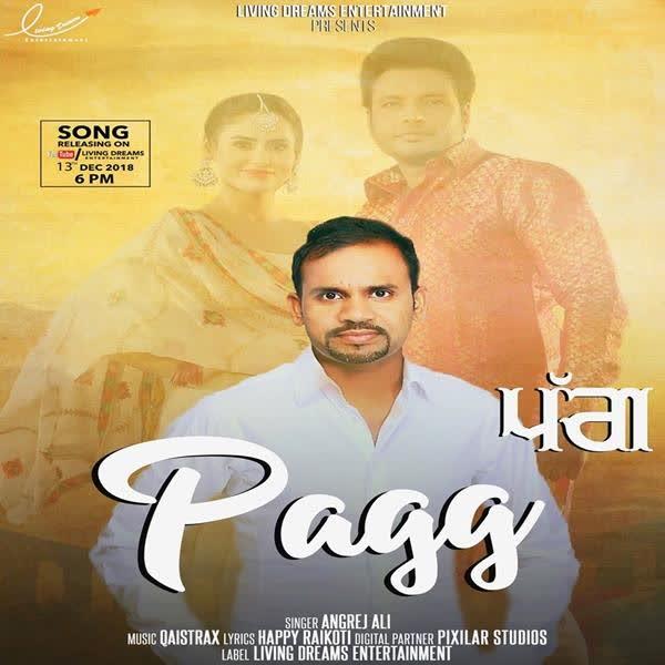 Pagg (Yaar Belly) Angrej Ali