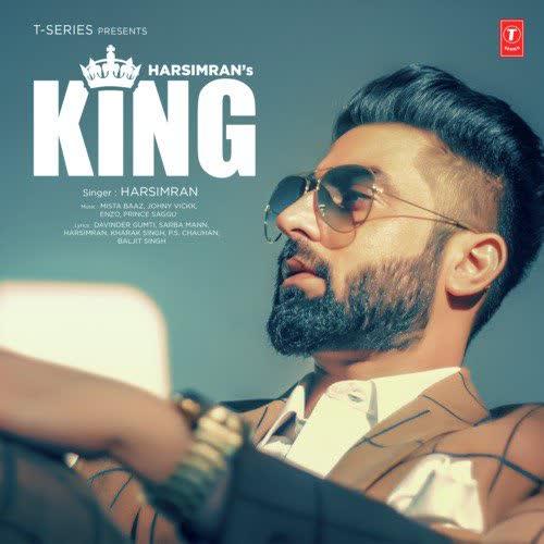 King Harsimran