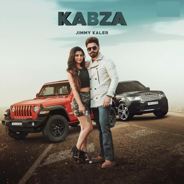 Kabza Jimmy Kaler