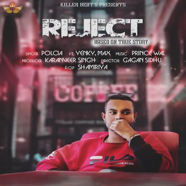 Reject Polcia