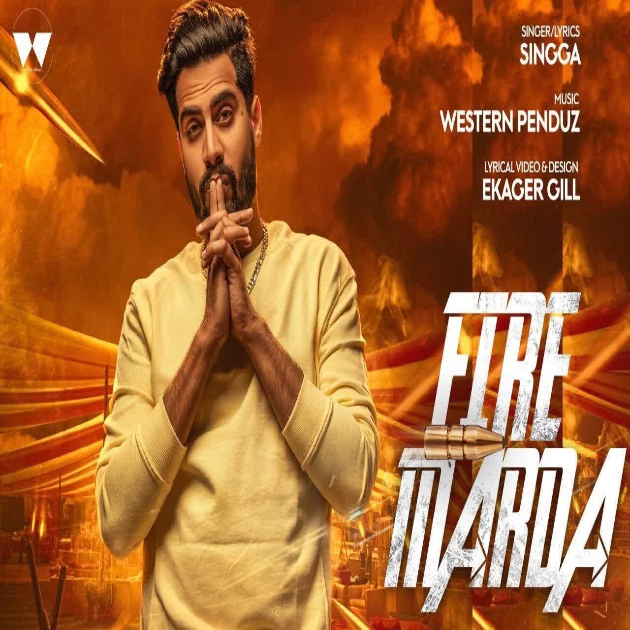 Fire Marda 2 Singga