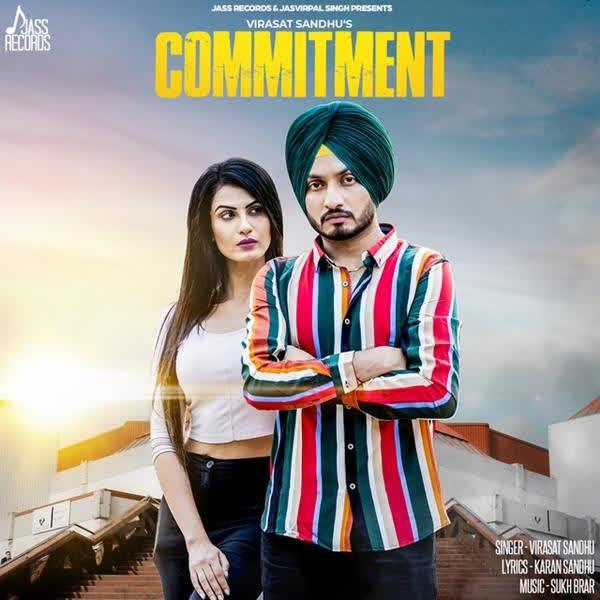Commitment Virasat Sandhu