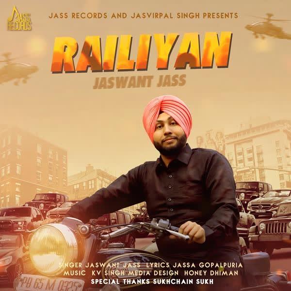Railiyan Jaswant Jass