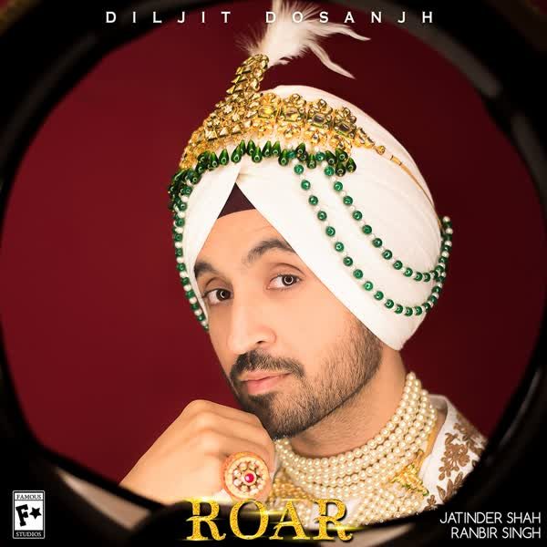 Download Punjab Diljit Dosanjh Mp3 Song | ROAR