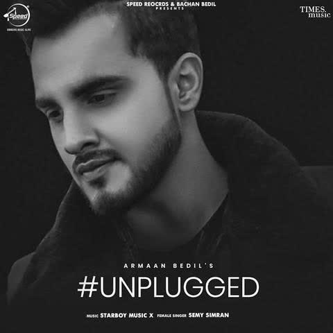 Unplugged Armaan Bedil