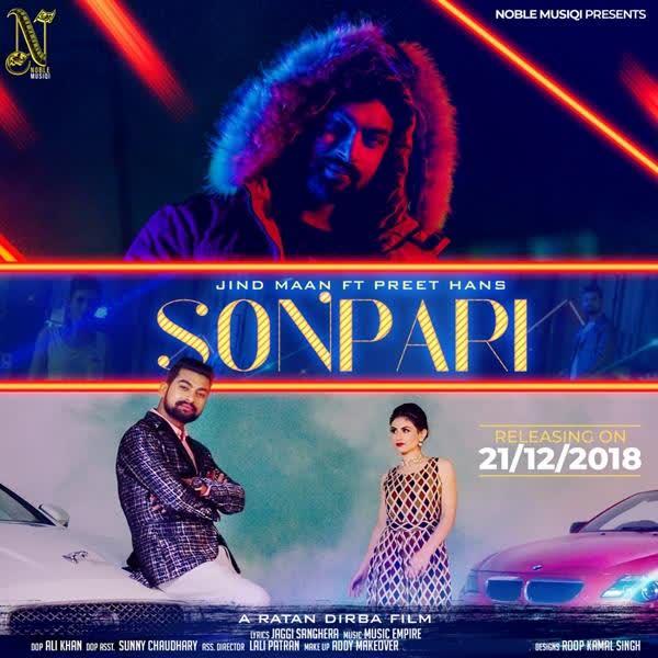 Sonpari Jind Maan