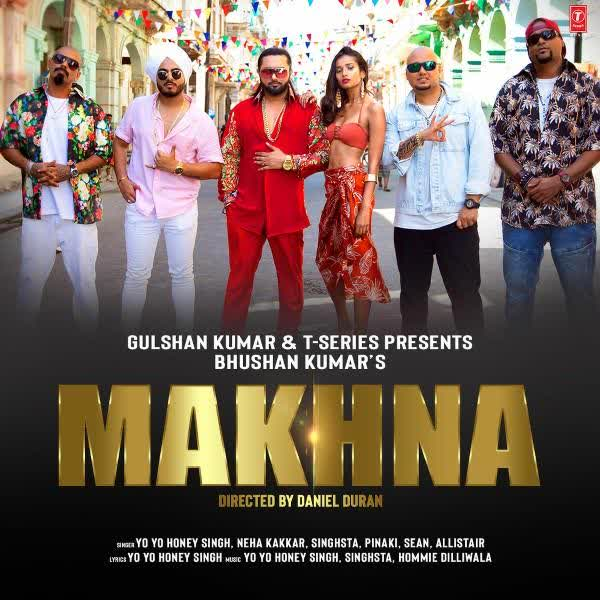 Download Makhna Yo Yo Honey Singh Mp3 Song