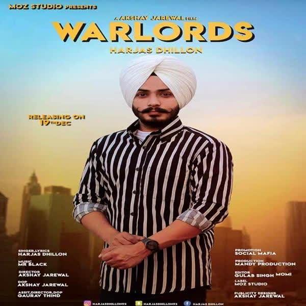 Warlords Harjas Dhillon