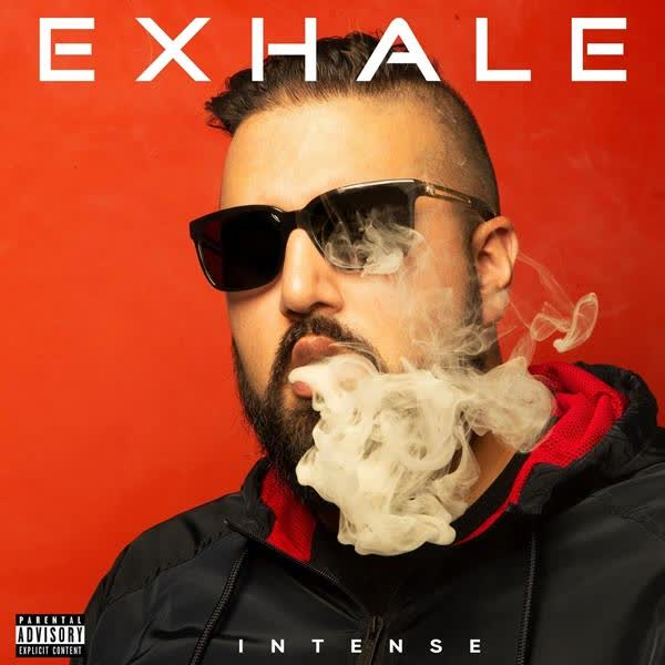 Exhale Intense