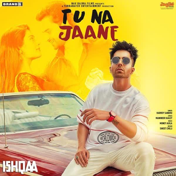 Tu Na Jaane (Ishqaa) Harrdy Sandhu