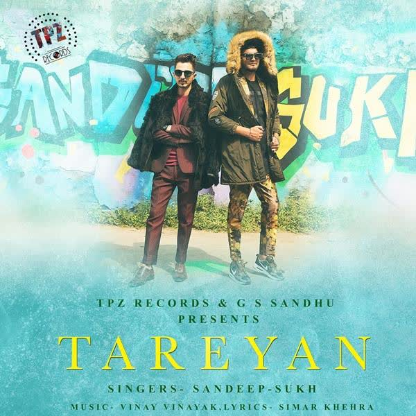 Tareyan Sandeep