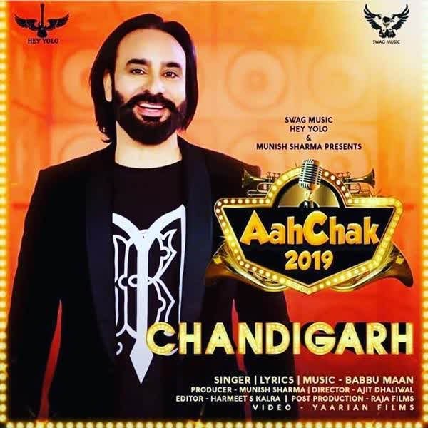 Chandigarh (Aah Chak 2019) Babbu Maan