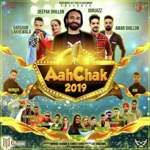 Aah Chak 2019 Babbu Maan