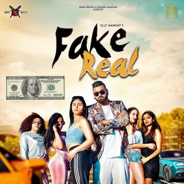 Fake Real Elly Mangat