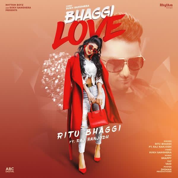 Bhaggi Love Ritu Bhaggi