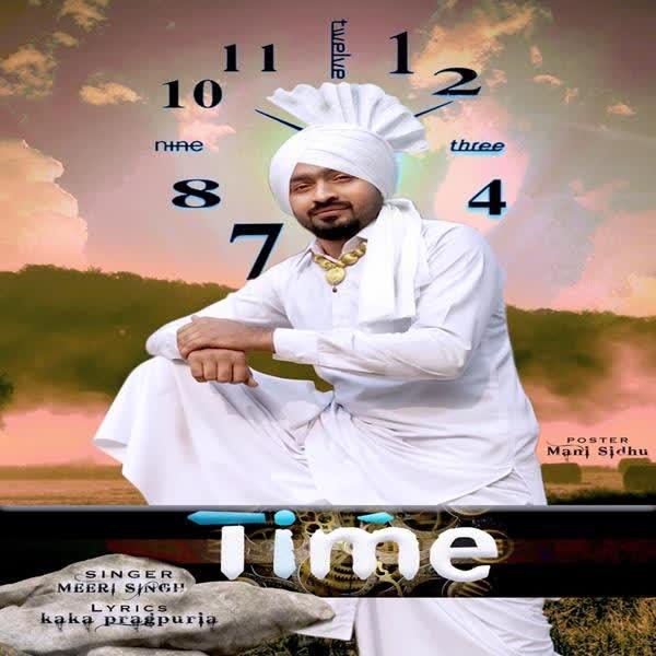 Time Meeri Singh