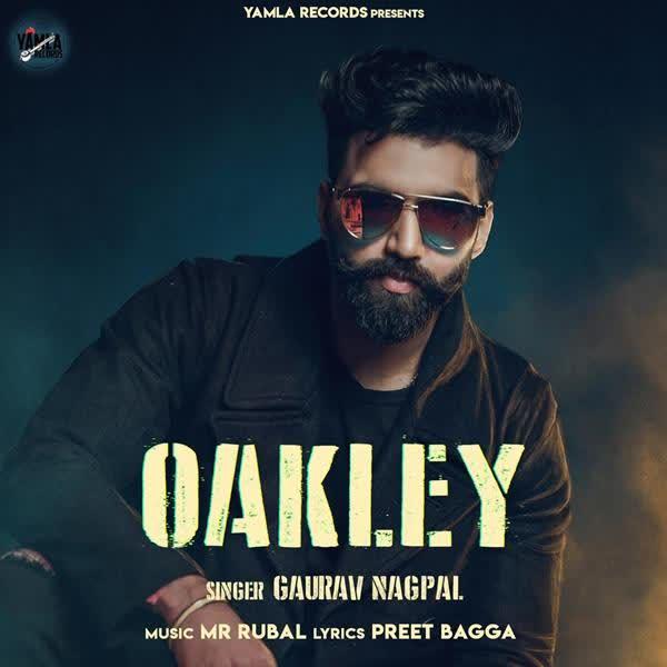 Oakley Gaurav Nagpal