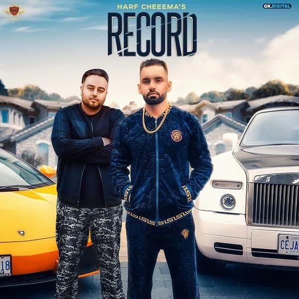 Record Harf Cheema