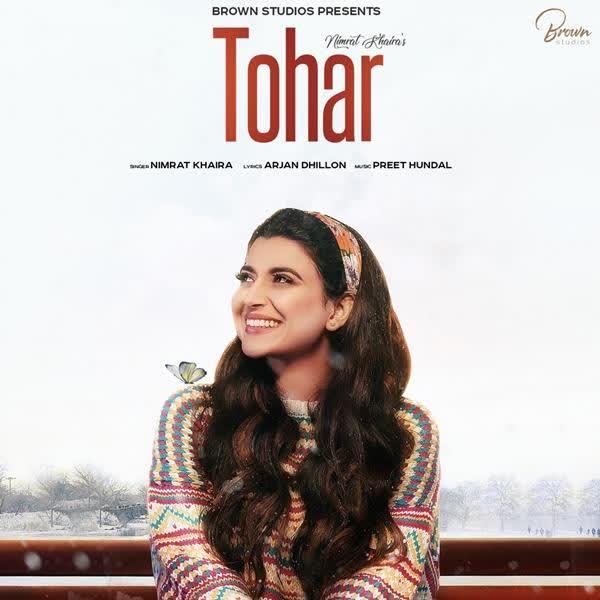 Tohar Nimrat Khaira