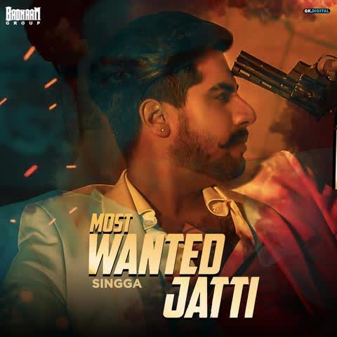 Most Wanted Jatti Singga