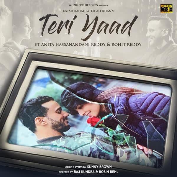 Teri Yaad Rahat Fateh Ali Khan