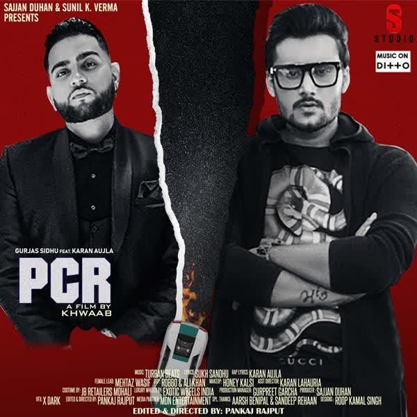 PCR Gurjas Sidhu